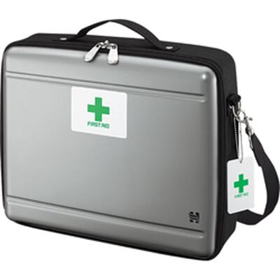 救急用品セット<防災の達人> (多人数タイプ) DRK-QL1C
