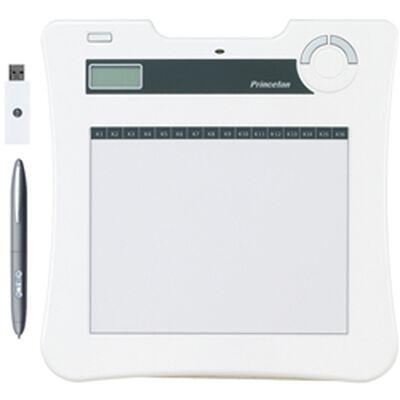 ワイヤレスタブレット PTB-W1