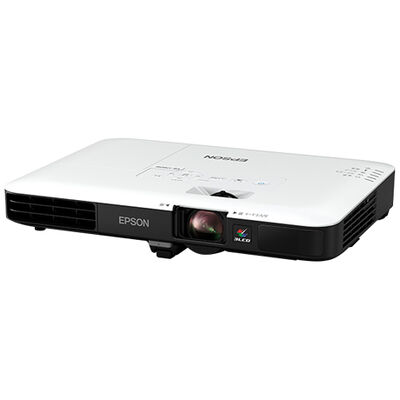 ビジネスプロジェクター/モバイルモデル/3000lm/WXGA/A4サイズ/薄型44mm/約1.8kg EB-1780W
