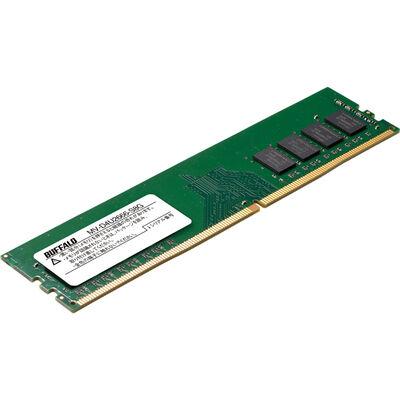 PC4-2666対応 288ピン DDR4 U-DIMM 8GB MV-D4U2666-S8G