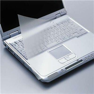 キーボード防塵カバー フリータイプ ノート用 PKU-FREE2