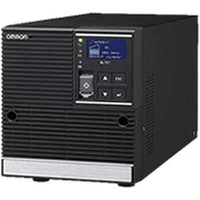 無停電電源装置 ラインインタラクティブ/500VA/450W/据置型/リチウムイオンバッテリ電池搭載 BL50T