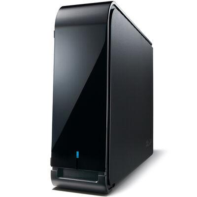 ハードウェア暗号機能搭載 USB3.0用 外付けHDD 6TB HD-LX6.0U3D
