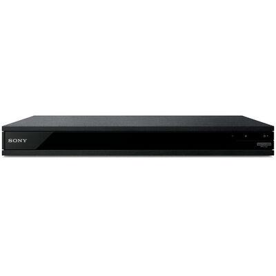 Ultra HDブルーレイ/DVDプレーヤー UBP-X800M2