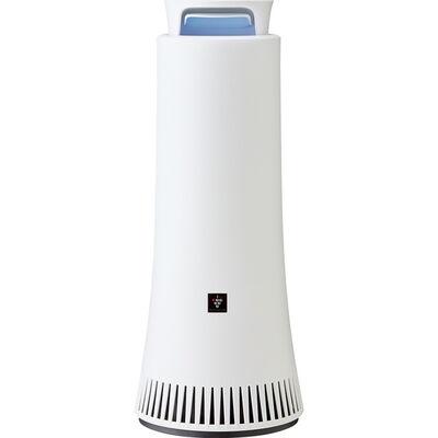 プラズマクラスター除菌消臭機 ホワイト系 DY-S01-W