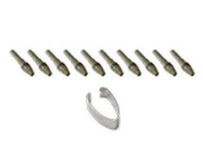 電子ペーパー QUADERNO(クアデルノ)専用 スタイラスペン替え芯