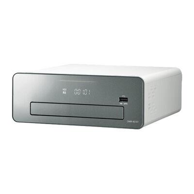 ブルーレイディスクレコーダー DMR-4S101