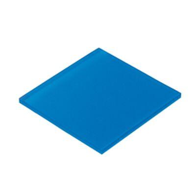 BUFFALO 耐震ジェルマット 四角 100mm×100mm×5mm 1枚入 BEQJM100101A