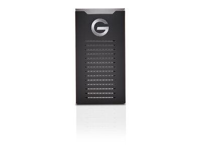 G-DRIVE SSD 500GB WW SDPS11A-500G-GBANB