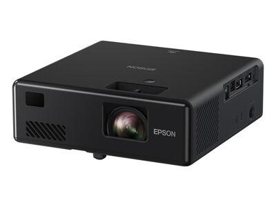 ホームプロジェクター/dreamio/1000lm/Full HD/レーザー光源/コンパクトモデル EF-11