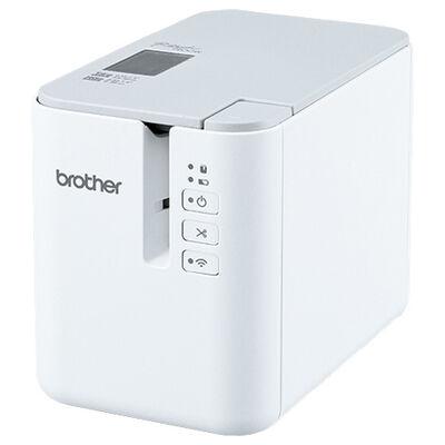 PCラベルプリンター P-touch PT-P900W