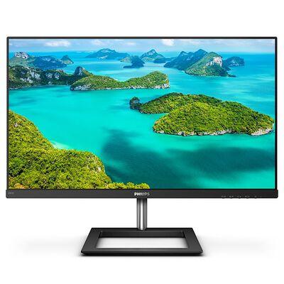 23.8型ワイド液晶ディスプレイ  5年間フル保証(フルHD/HDMI/DVI-D/D-Sub) 241E1D/11