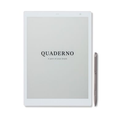 QUADERNO A5 (Gen. 2)