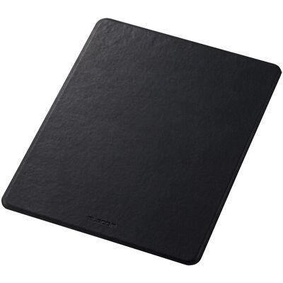 マウスパッド/スプリットレザー/XLサイズ/ブラック MP-TGLBK