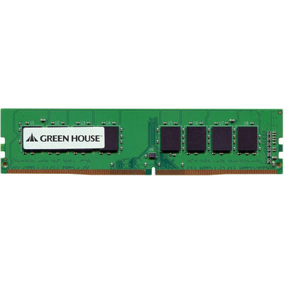 PC4-17000(DDR4-2133) DIMM 4GB 永久保証 型番:GH-DRF2133-4GB