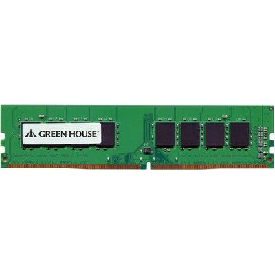 PC4-17000(DDR4-2133) DIMM 8GB 永久保証 型番:GH-DRF2133-8GB