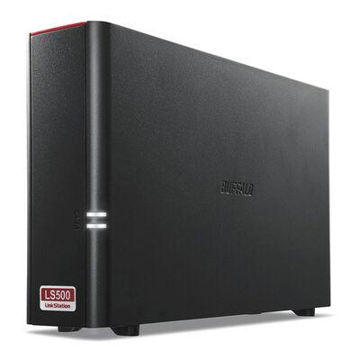 リンクステーション ネットワークHDD 高速モデル 4TB LS510D0401G