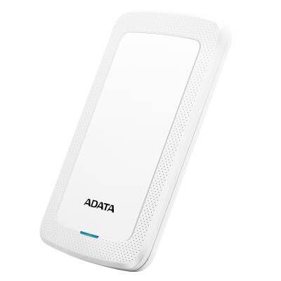 HV300シリーズ ポータブルHDD 2TB ホワイト AHV300-2TU31-CWH