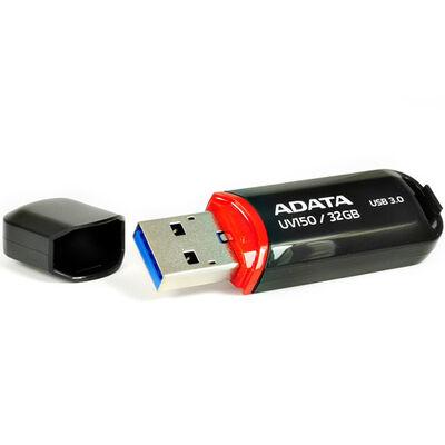 USBフラッシュメモリ UV150シリーズ 32GB ブラック USB3.2対応 AUV150-32G-RBK