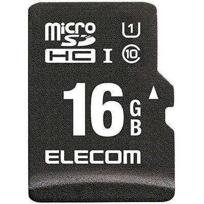 microSDHCカード/車載用/MLC/UHS-I/16GB MF-CAMR016GU11A