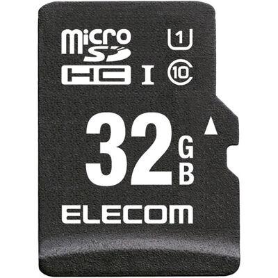 microSDHCカード/車載用/MLC/UHS-I/32GB MF-CAMR032GU11A