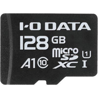 Application Performance Class 1/UHS-I スピードクラス1対応 microSDXCカード 128GB MSDA1-128G