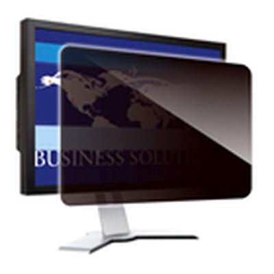 覗き見防止フィルター Looknon-N8 デスクトップ用 19.5インチ(16:10) テープ仕様 LNW-196N8T