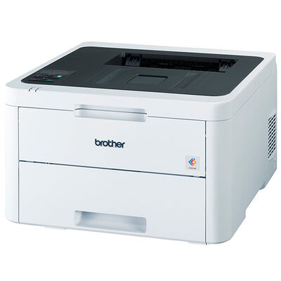 A4カラーレーザープリンター/24PPM/両面印刷/有線・無線LAN HL-L3230CDW