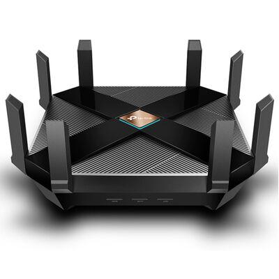 AX6000 Wi-Fi 6 デュアルバンド ギガビットルーター Archer AX6000