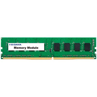 PC4-2400(DDR4-2400)対応デスクトップ用メモリー 8GB