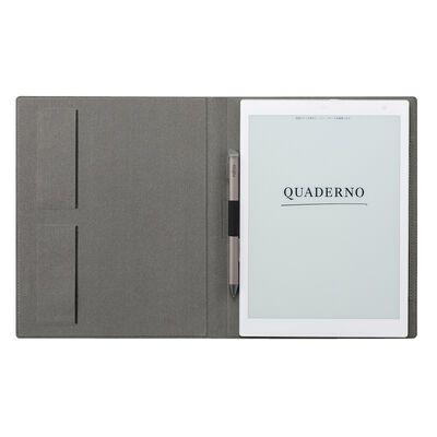 電子ペーパー QUADERNO(クアデルノ)A5サイズ専用カバー