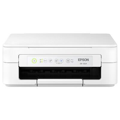 A4カラーインクジェット複合機/Colorio/4色/無線/Wi-Fi Direct EW-052A