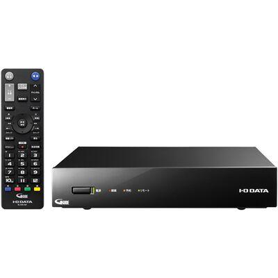 地上・BS・110度CSデジタル放送対応録画ネットワークテレビチューナー 「REC-ON」 HVTR-BCTX3