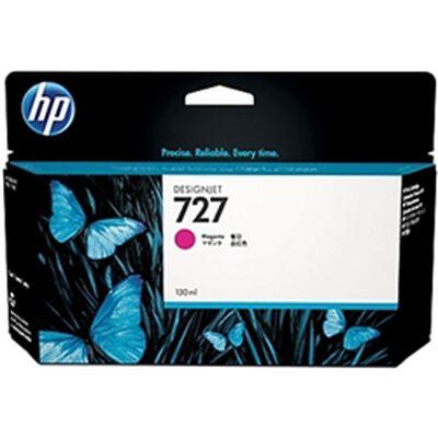 HP727インクカートリッジ マゼンタ130ml B3P20A