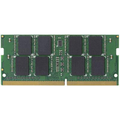 EU RoHS指令準拠メモリモジュール/DDR4-SDRAM/SO-DIMM/PC4-19200/8GB EW2400-N8G/RO