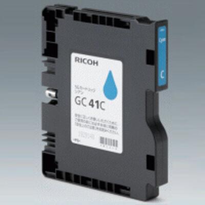 SGカートリッジ シアン GC41C 515808
