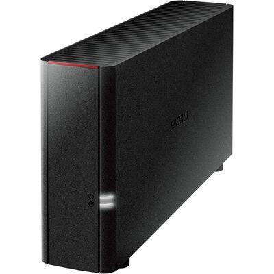 リンクステーション LS210DGシリーズ ネットワークHDD 1ベイ 6TB LS210D0601G