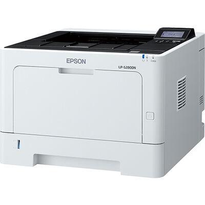 A4モノクロページプリンター LP-S280DN