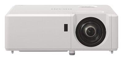 短焦点プロジェクター RICOH PJ WXL4760