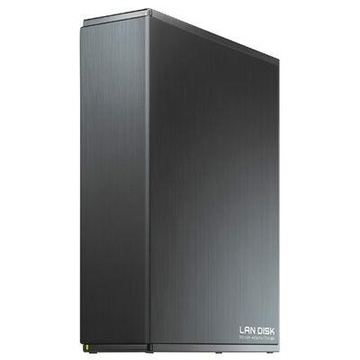 ネットワーク接続ハードディスク(NAS) 3TB HDL-TA3