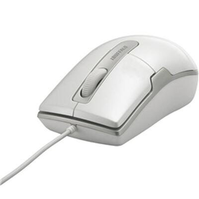 USB接続BlueLEDマウス 法人様向けモデル ホワイト BZMU1WH