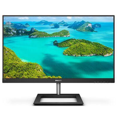 27型ワイド液晶ディスプレイ  5年間フル保証(4K/DP/HDMI) 278E1A/11