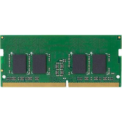 EU RoHS指令準拠メモリモジュール/DDR4-SDRAM/SO-DIMM/PC4-17000/4GB EW2133-N4G/RO