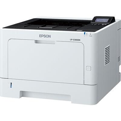 A4モノクロページプリンター LP-S380DN
