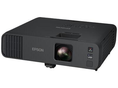 ビジネスプロジェクター/スタンダードモデル/レーザー光源/4500lm/Full HD/ブラック EB-L255F