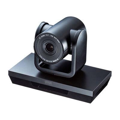 3倍ズーム搭載会議用カメラ CMS-V50BK