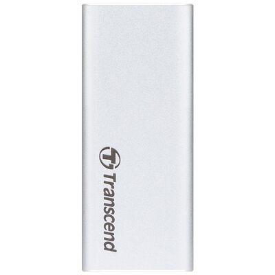 480GB External SSD USB 3.1 Gen 2 Type-C TS480GESD240C