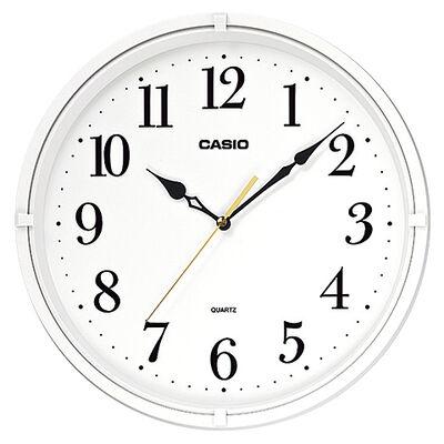 壁掛け時計 スムーズ秒針 IQ-88-7JF