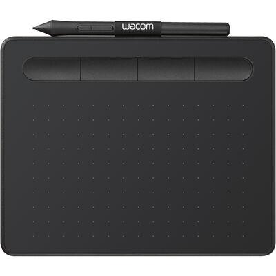 Wacom Intuos Small ベーシック ブラック CTL-4100/K0