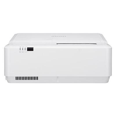超短焦点プロジェクター RICOH PJ WXC4660